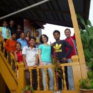 Storytellers Set Loose on Preah Vihear Province