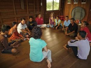 PV Storysmith Workshop circle