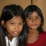 Believe with me for Jesus to transform the extended family of these cousins