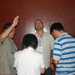 Extraordinatry prayer is the No.1 key element of sparking a Church Multiplication Movement